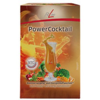 PowerCocktail
