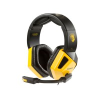 EASARS - stand-alone sound card gaming headset EH957