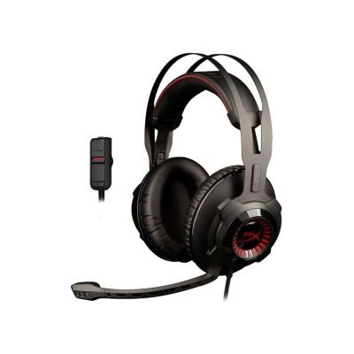 KINGSTON - professional gaming headset HyperX Cloud Revolver