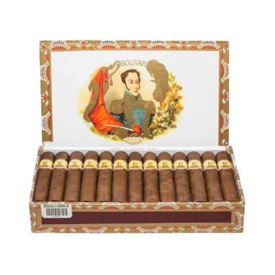 Bolivar - Royal Coronas