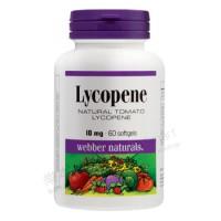 Webber naturals - Lycopene