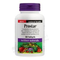 Webber naturals - Prostae