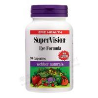 Webber naturals - Supervision Eye Formula