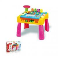 B/O Baby Activities Playset