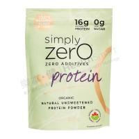 Zero Additives Organic Protein Powder