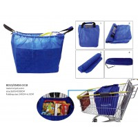 Polyester Foldable Shopping Bag