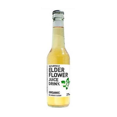 Elder Flower Drink