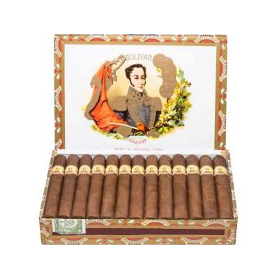 Bolivar - Petit Coronas
