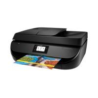 HP - office inkjet -All in one wireless printer OfficeJet 4650