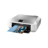 Canon - color printing -one inkjet photo printer MG5570