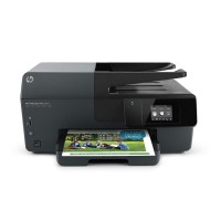 HP - HP Officejet multifunction Officejet Pro 6830