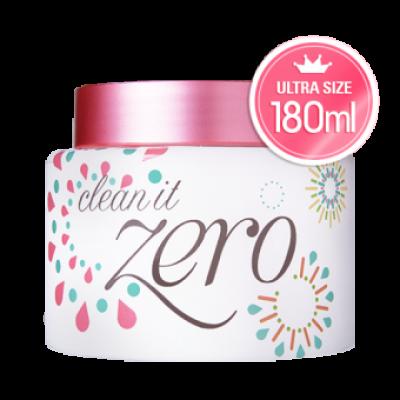 Banila Co Clean It Zero Makeup Remover Cream