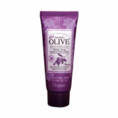 Organia OLIVE waterdrop flower therapy hand cream