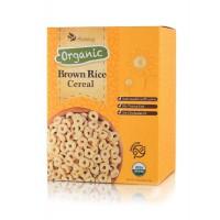 Organic Brown Rice Cereal