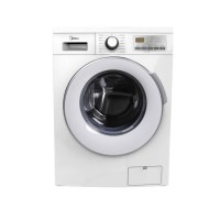 MIDEA MFG60S12 Front Load Washer