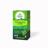 Organic Green Tea Detox